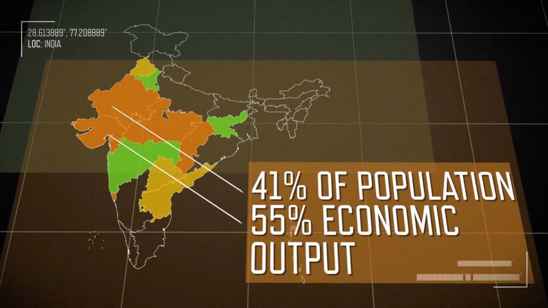 india states