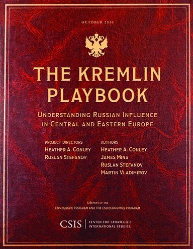 Kremlin Cover